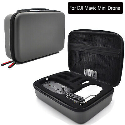 For DJI Mavic Mini Drone Carrying Case Storage Bag Waterproof Protective Cover