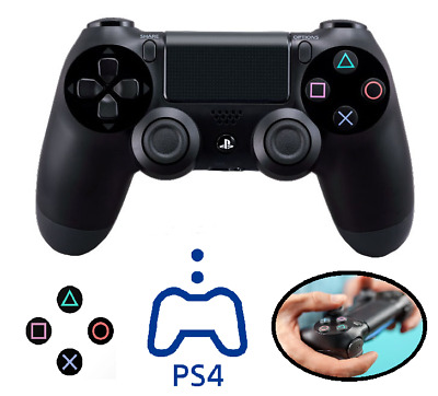 ✅ PS4 Wireless Controller Dualshock 4 Bluetooth Gamepad for PLAYSTATION 4 ✅