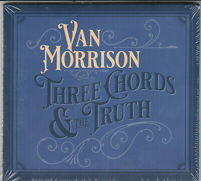 Van Morrison- Three Chords & The Truth BRAND NEW CD Free 1st Class UK P&P