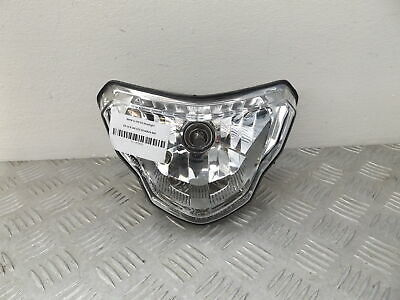 2018 BMW G 310 GS Headlight - 63 12 8 546 522