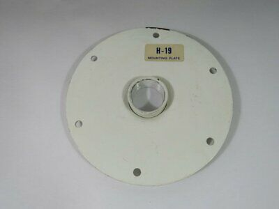 Danaher H-19 Mounting Plate  USED