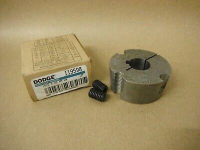 6S38MM TB Woods New Coupling 10-5MMKW
