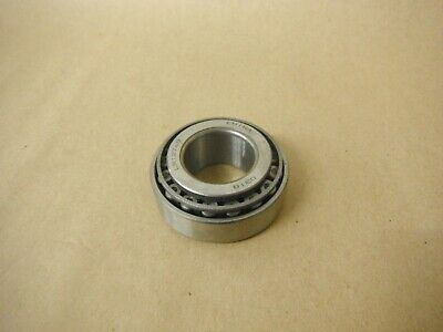 1x JLM813010 Taper Roller Cup Race Only Premium New QJZ Ship From California