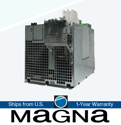 Indramat DKC11.3-200-7-FW Servo Amplifier with 1 Year Warranty; Ships Today