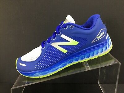 "New Balance ""Fresh Foam"" Kids Running Casual Shoes Boys Girls Size 3.5 Excellent"