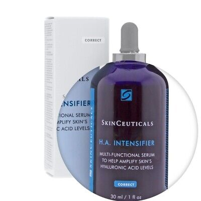 SkinCeuticals HA Intensifier HYALURONIC ACID 30ml BRAND NEW. CLEARANCE ❤️❤️❤️