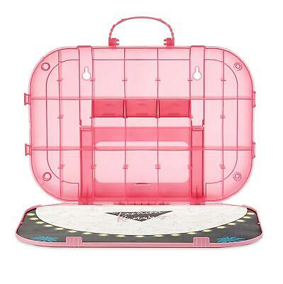 LOL Surprise Doll  Fashion Show On-The-Go Light Pink Storage & Playset