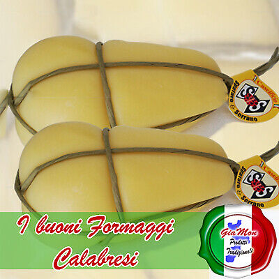 Provola Calabrese 1 kg