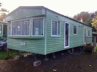 Lake District Static Caravan Holiday Home For Sale Sited on Lowther Holiday Park