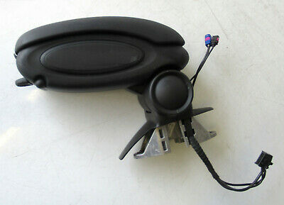 Genuine MINI Centre Console Armrest with Phone Dock for F55 F56 F57 - 9292950