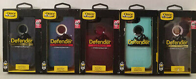 "REFURB Rugged Case by Otterbox DEFENDER for 5.5"" iPhone 8 Plus & 7 Plus COLORS^"
