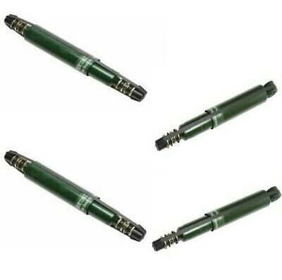 Gas Shock Absorbers to fit Land Rover Defender 90 - Bearmach - Standard Height