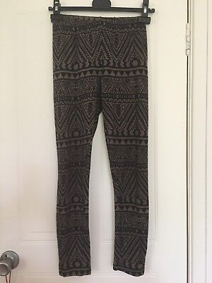 New Look leggings Size S, Good Condition