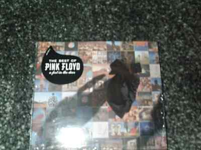 Pink Floyd CD Remastered A Foot In The Door Best Of *NEW* Roger Waters