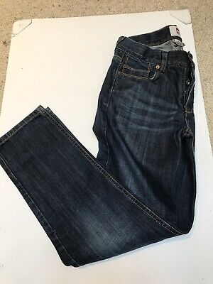 Quiksilver Boys  Jeans - 12 Yrs