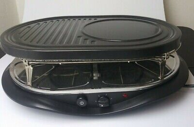 West Bend 6130 Raclette (Discontinued by Manufacturer)