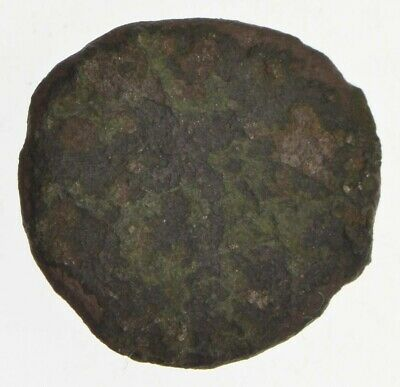 Genuine Ancient Roman Coin Over 1000 Years Old! m17