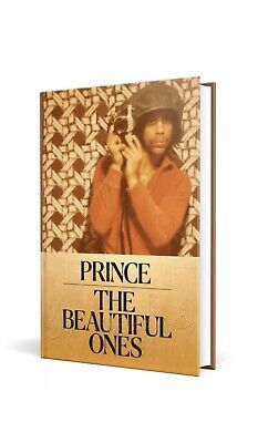 The Beautiful Ones by Prince Hardcover October 2019 in Rock Band Biographies