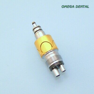 W&H Assistina Maintenance Coupler ref 0269.0400, Omega Dental