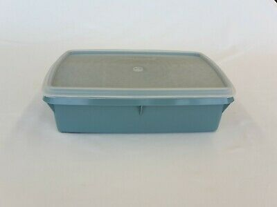 Tupperware Hobby Craft Sewing Fishing Tackle Box