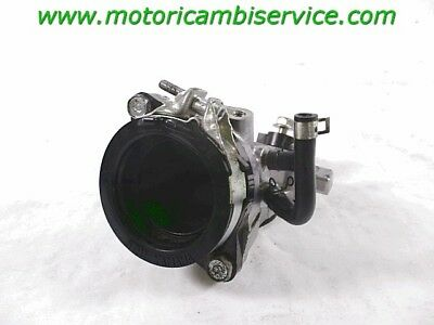 Collecteur D'Admission Yamaha Majesty 400 ABS (2011 - 14) 5RU135851000