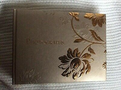 Marks And Spencer Boxed Photo Album
