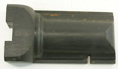 """Lamson Industrial Foundry Wood ~22"""" Machine Mold Pattern Part M123B"""