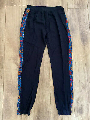 M&co Kylie Harem Trousers 13+ Years