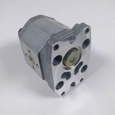 Marzocchi ALPP1-D-3 Hydraulic Gear Pump New