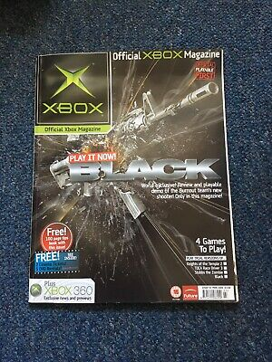 Official Xbox Magazine March 2006