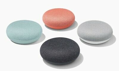 Google Home Mini Smart Speaker w/ Google Assistant – FREE SHIPPING!