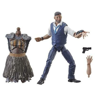 Marvel Legends Series Black Panther 6-inch Ulysses Klaue Figure