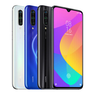 "Xiaomi Mi 9 Lite 6GB 64GB 6.39"" Smartphone NFC 4030mAh Global Version EU"