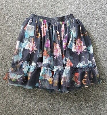 Next Party Occasion Christmas Skirt Age 1.5/2
