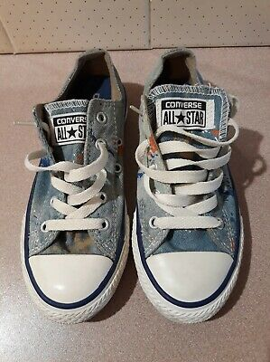 Converse All-Star shoes kids junior size 13