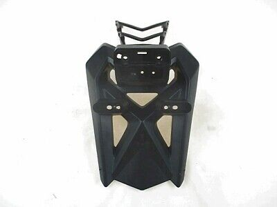 Carénage Support Plaque D'Immatriculation Yamaha T Max 530 2012-2014