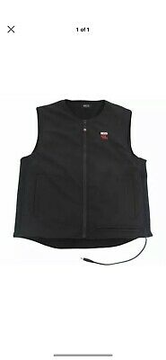 Keis X10 Heated Bodywarmer Motorcycle Size 56