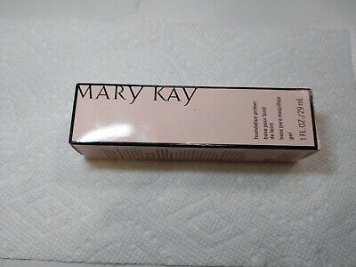 Mary Kay Health Beauty Timewise Foundation Primer Gel