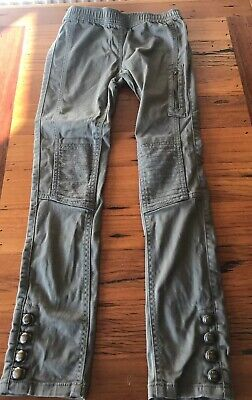 Girls Next Trousers Age 10