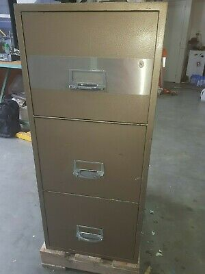 Filing cabinet Fire resistant