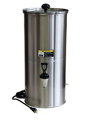 Grindmaster Cecilware BD505SS 5 Gallon Hot Water Dispenser *Authorized Seller*
