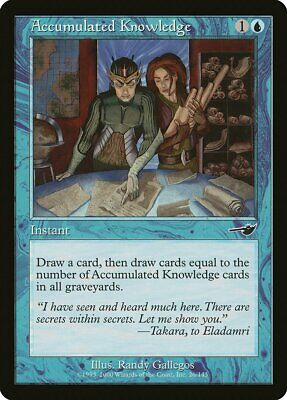 4 PLAYED Seal of Removal Blue Nemesis Mtg Magic Common 4x x4