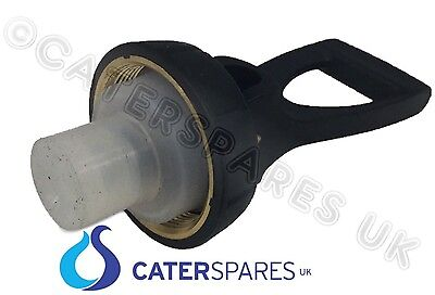 Buffalo Ab896 Hot Water Boiler Replacement Top Hat / Handle For 5,10,15L Modles