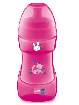 MAM Sports Cup - Drinking Cup - Baby 12 months plus