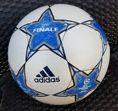 Adidas Finale 5 Omb Official Matchball Uefa Champions League 2005 Fifa Soccer