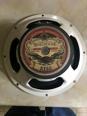Warehouse 65 Watt 16 Ohm Speaker
