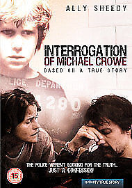 The Interrogation Of Michael Crowe (DVD, 2008) Fast Delivery for FREE
