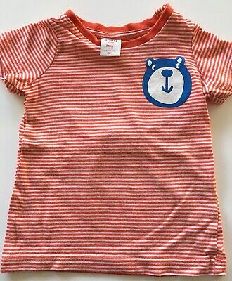 SEED Baby Boy T-Shirt, Size 00