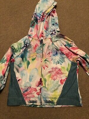 Girls Next Sportswear Jacket Age 7
