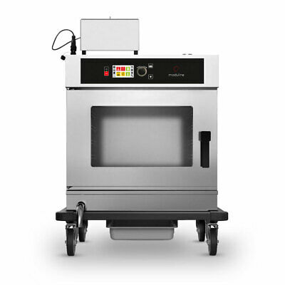Moduline 46Kg Capacity Hot Or Cold Smoker Oven Electric Smokers